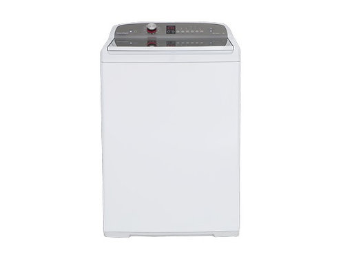 Fisher and Paykel top-load washer