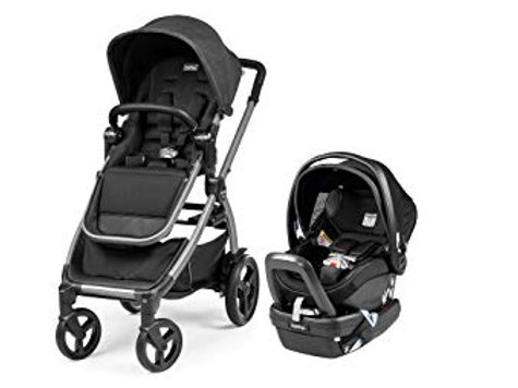 Peg-Perego YPSI Travel System