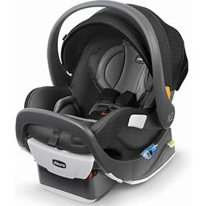 Chicco Fit2 2-Year Infant & Toddler Car Seat