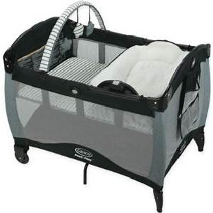Graco Reversible Napper and Changer LX
