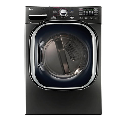 LG 7.4-cu ft Stackable Electric Dryer