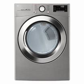LG Smartthinq Twinwash 4.5-cu ft High Efficiency Stackable Front-Load Washer