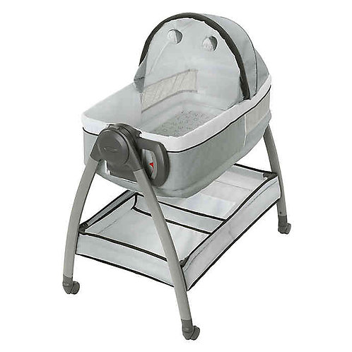 Graco Dream Suite Bassinet and Changer