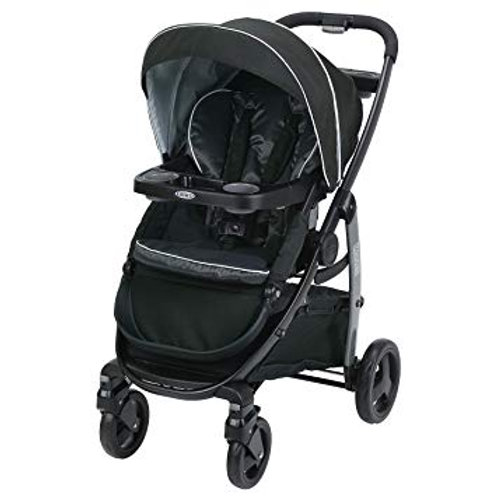 Graco Modes Click Connect 3-in-1 Stroller