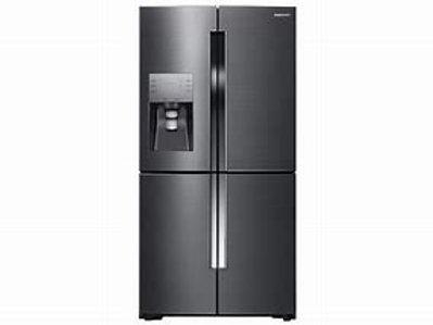 Samsung FlexZone 22.5-cu ft Refrigerator