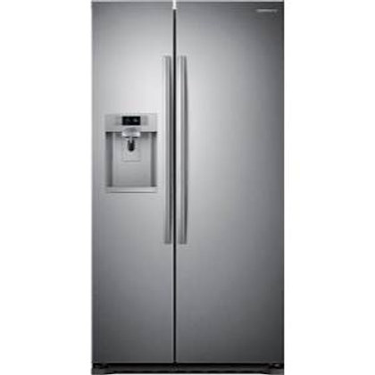 Samsung Side-by-Side 22.3-Cu ft fridge