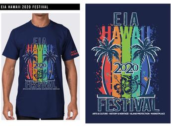 EIA HAWAII FUND FESTIVAL
