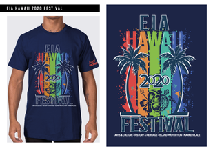 Hawaii 2020