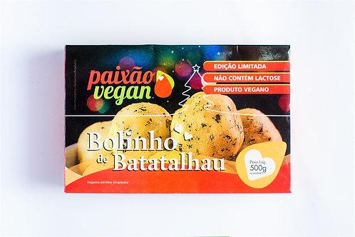 NATAL - Batatalhau (porção)