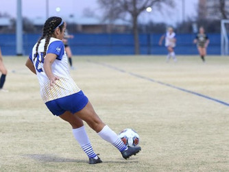 15th-Ranked Belles Win at Home, 3-0