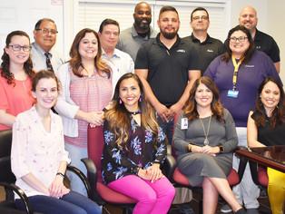 Coronado serves students, CREO