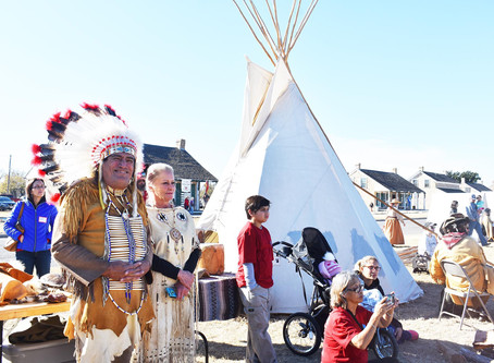 Fort cancels Christmas at Old Fort Concho 2020
