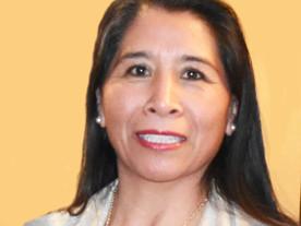 Conexión Vice President, Araceli Gutierrez, New CEO