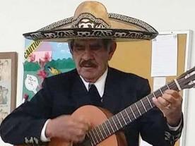 'El Charro's' legacy: Character, Music