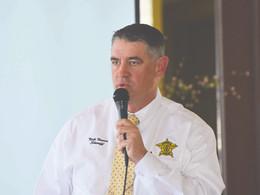 Sheriff Hanna: Values, Institutions Criminalized