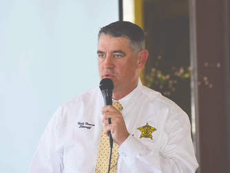 Sheriff Hanna: Values, Institutions Criminalized