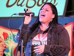 Rita & Dallas: Pros at Cover Songs