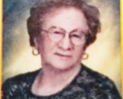 Obituary: Ophelia B. Perez