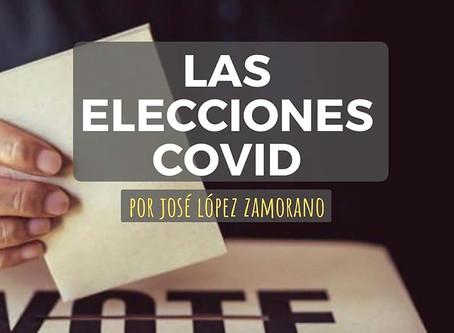 Las Elecciones COVID