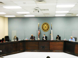 City council lifts pandemic restrictions locally
