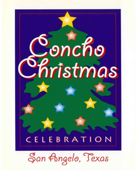 27th Annual Concho Christmas Celebration Tour of Lights