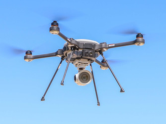 Del Rio Sector Small Unmanned Aircraft Systems Continue to Prove Effective