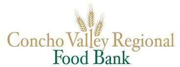 Concho Valley Regional Food Bank helps families in need