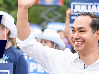 Julián Castro Joins Press Call to Respond to Gov. Abbott and Republican Stunts on the Border