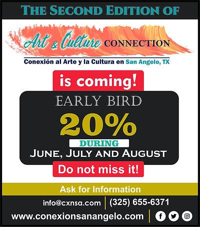 promo early bird art conecction.jpg