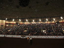 No capacity limits for this year's rodeo