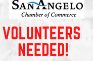 Volunteers Needed for Chamber Anual Banquet