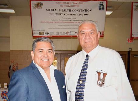 Mental Health Services in Del Rio, TX