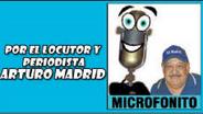 MICROFONITO