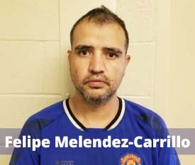BP Arrests Child Sex Offender Near Border