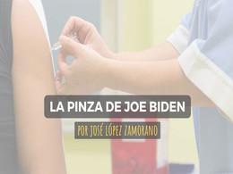 LA PINZA DE JOE BIDEN