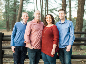 Holley Family Photos