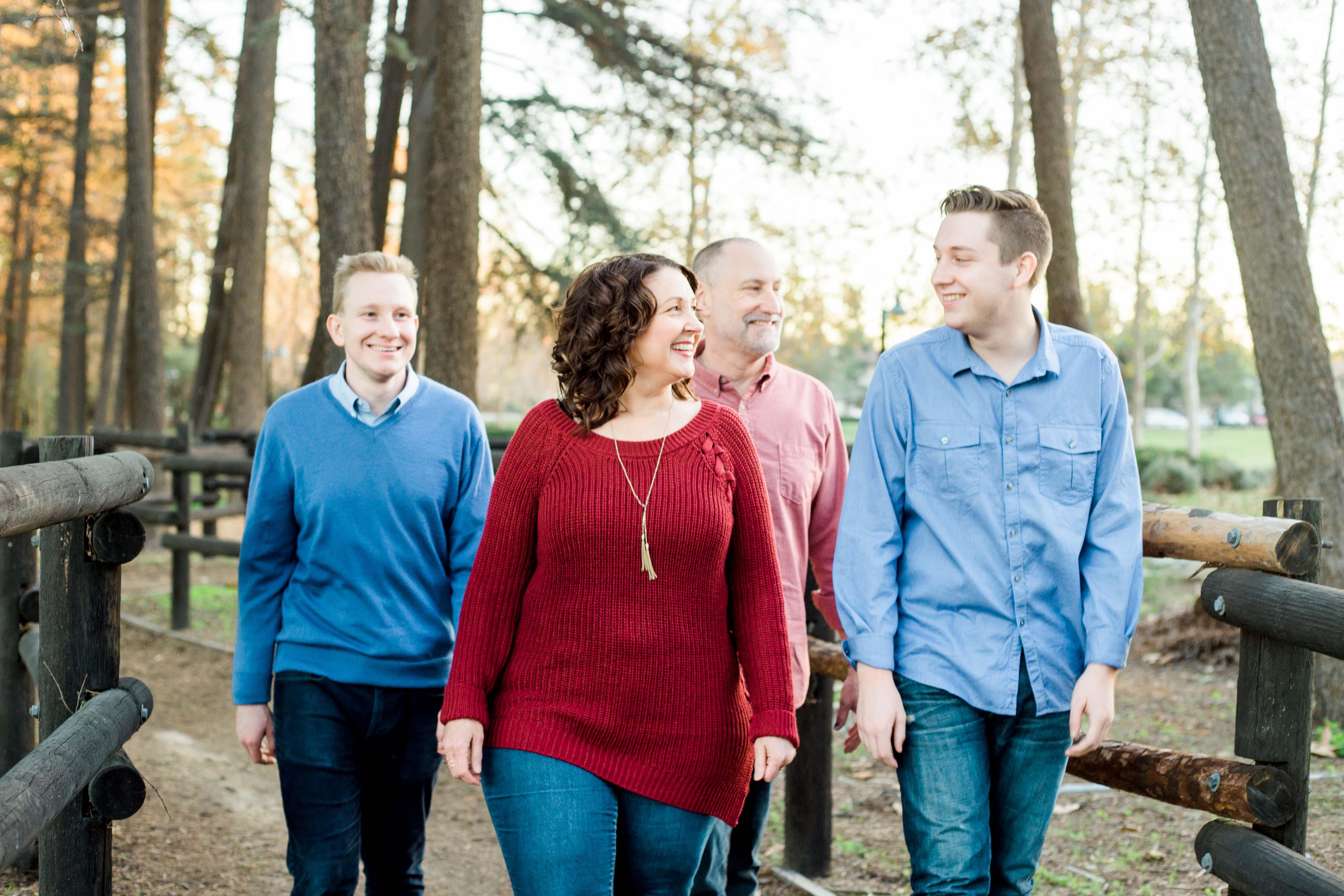 Orange County Family Photos