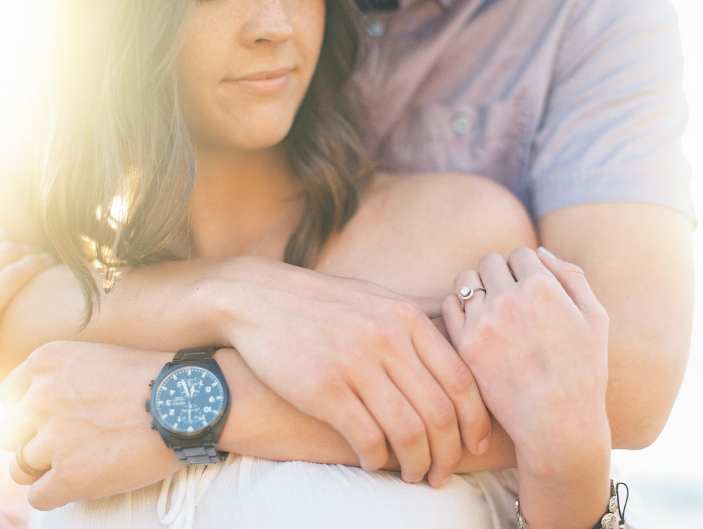 Moss Pointe Engagement