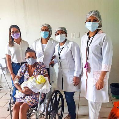 Mais 15 pacientes recuperados  de Covid-19 nas últimas 24h