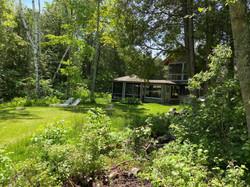 Log Cabin West 2