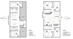 Bauers Lodge_02_Floor Plans