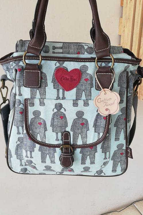 Cotton Road - Handbag