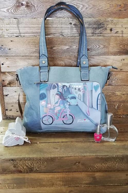 TrooColor - Handbag