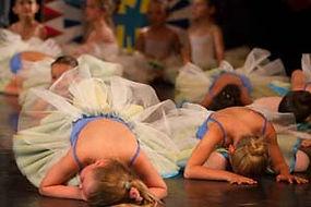 spectacle école de danse MAM 2012