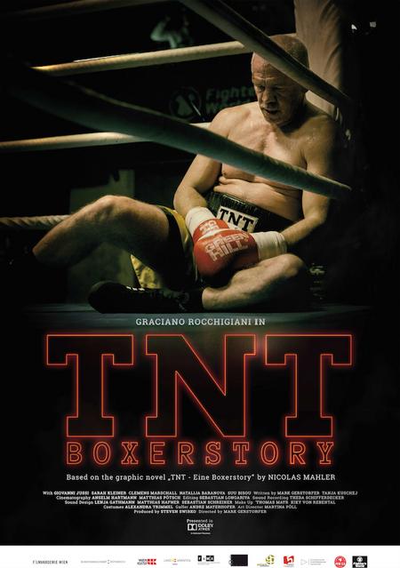 TNT BOXERSTORY