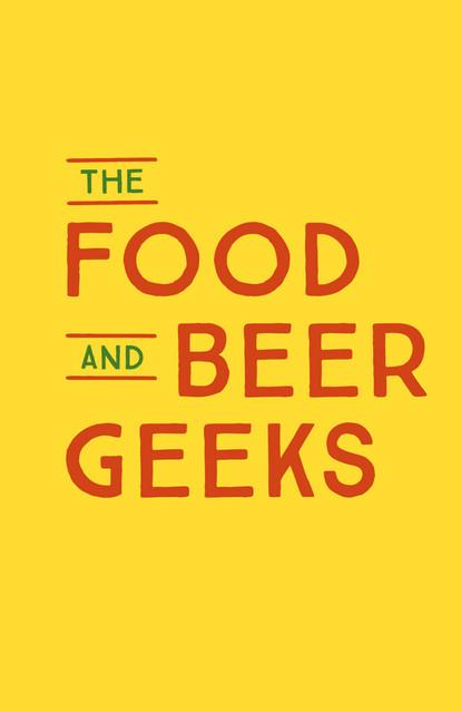 The Food and Beer Geeks