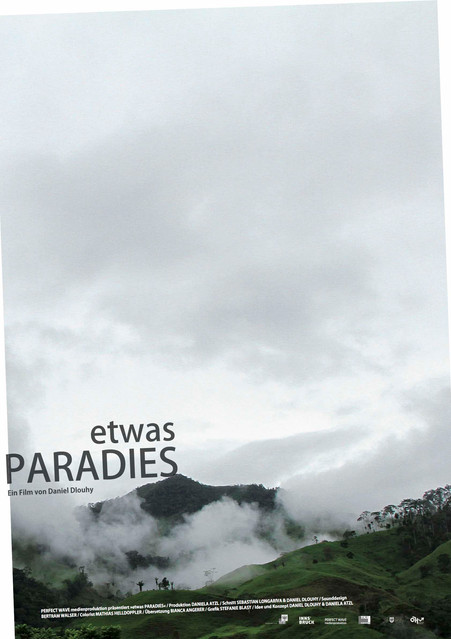 etwas Paradies