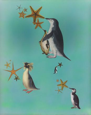 Penguin Song #1