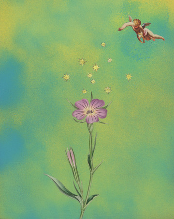 Spring Dream #1