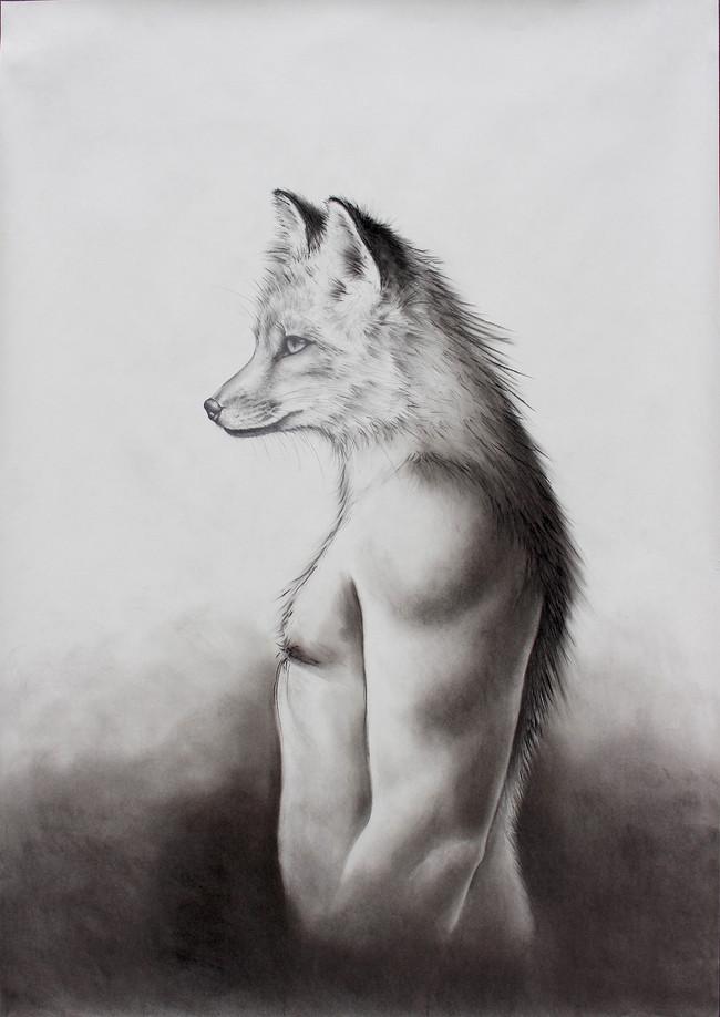 Fox Spirit #2
